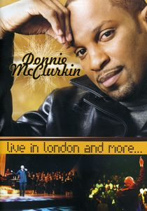 Donnie McClurkin: Live in London and More...