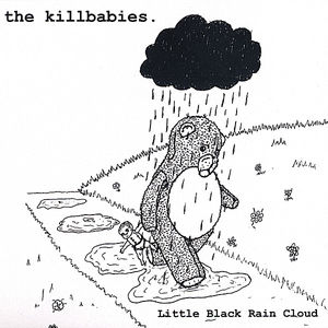 Little Black Raincloud