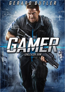 Gamer [Widescreen]