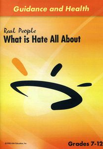 RP What Is Hate All About