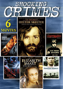 6-Movie Shocking Crimes
