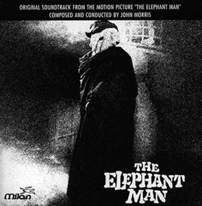 Elephant Man (Original Soundtrack) [Import]