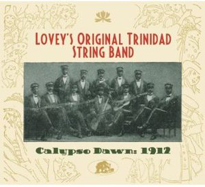 Lovey's Original Trinidad String Band