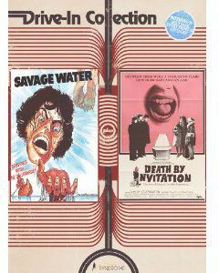Savage Water/ Death By Invitation
