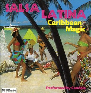 Salsa Latina [Import]