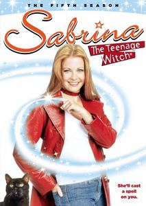 Sabrina The Teenage Witch: The Fifth Season [Full Frame] [3 Discs]