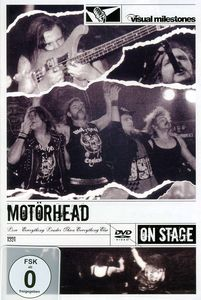 Motorhead Live: Everything Lou