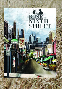 Rose on Ninth Street