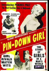 Pindown Girl