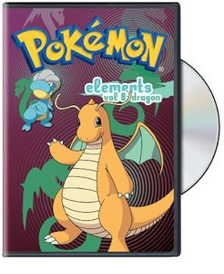 Pokemon Elements: Volume 8: Dragon