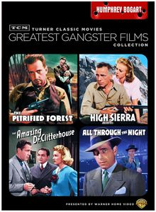 TCM Greatest Gangsters Films Collection: Humphrey Bogart