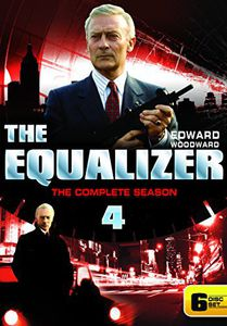 The Equalizer: The Complete Season Four