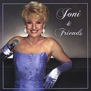 Joni & Friends