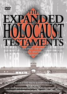 The Expanded Holocaust Testaments