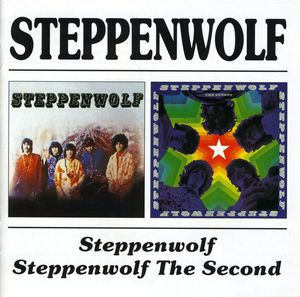 Steppenwolf 1 & 2 [Import]