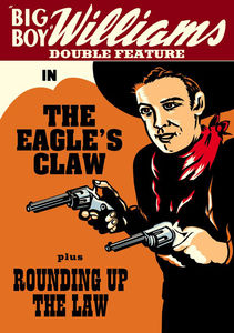 The Eagle's Claw /  Rounding up the Law