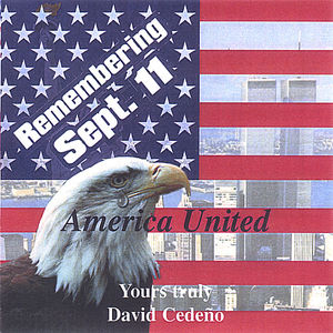 America United (Remembering 911)