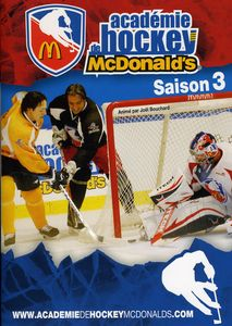 Academie de Hockey McDonald's-Saison 3 [Import]