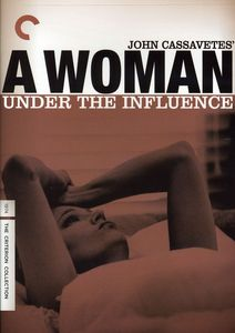 Woman Under the Influence (Criterion Collection)