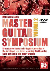 Master Guitar Symposium: Volume 2