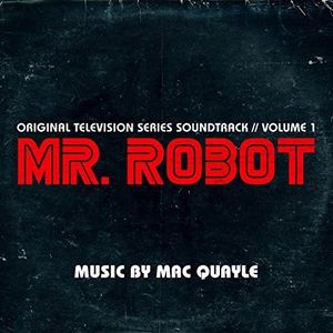 Mr Robot Season 1 Volume 1 (Original Soundtrack) [Import]