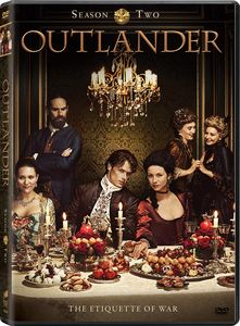 Outlander: Season Two