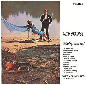 Wild Strings [Import]