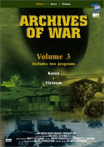 Archives of War: Volume 3