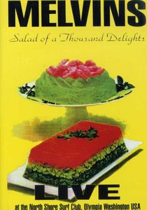 Salad Of A Thousand Delights