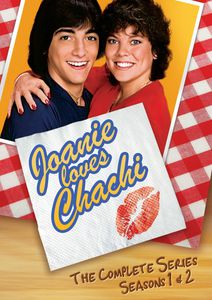 Joanie Loves Chachi: The Complete Series: Seasons 1 & 2