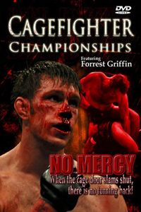 No Mercy: Cagefighter Cham