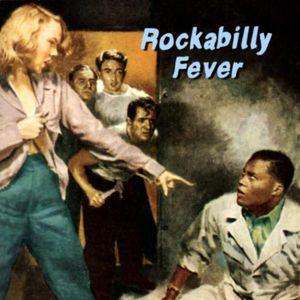 Rockabilly Fever /  Various