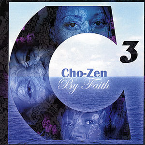 Chozen By Faith