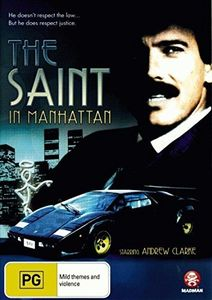 Saint in Manhattan