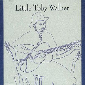 Little Toby Walker