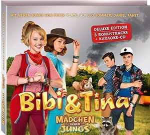Bibi & Tina (Original Soundtrack) [Import]