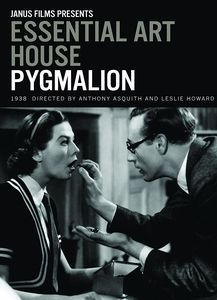 Essential Art House: Pygmalion [Black and White]