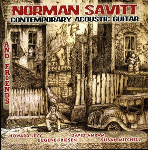 Norman Savitt & Friends