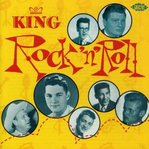King Rock N Roll /  Various [Import]