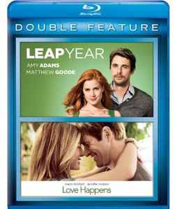 Leap Year/ Love Happens [Double Feature]