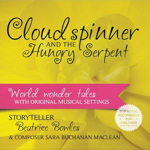 Cloudspinner & the Hungry Serpent