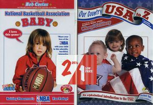 Team Baby: NBA Baby/ USA-Z