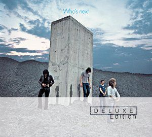 Who's Next [Import]