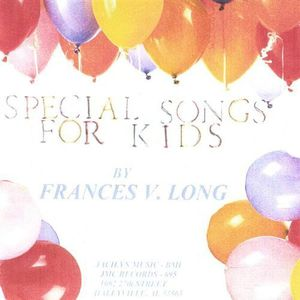 Special Songs for Kids