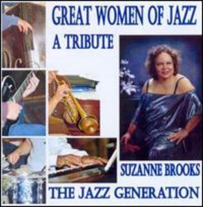 Great Women of Jazz: A Tribute