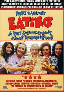 Eating: 20th Anniversary [Fullscreen]