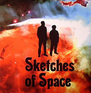Aybee & Afrikan Sciences : Sketches of Space