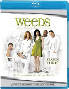 Weeds: Season 3 [Widescreen] [2 Discs] [Sensormatic] [Checkpoint]