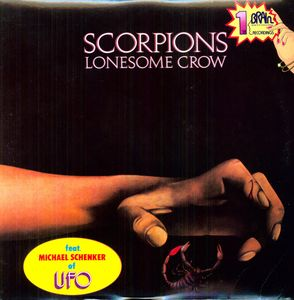 Lonesome Crow [Import]
