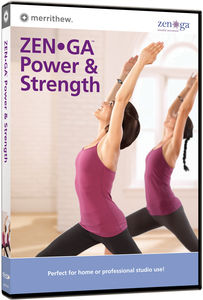 Zen Ga: Power & Strength